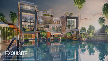 Godrej Properties Projects in Greater Noida