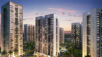 Godrej Properties Projects in lucknow