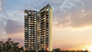 Godrej Properties Projects in Mumbai
